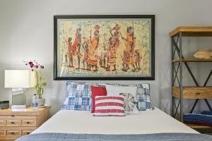 Poipu Beach Estates Studio, Ferienhäuser  Koloa - big - 3