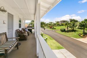 Poipu Beach Estates Studio, Ferienhäuser  Koloa - big - 10