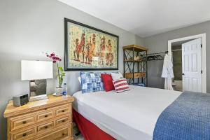 Poipu Beach Estates Studio, Ferienhäuser  Koloa - big - 12