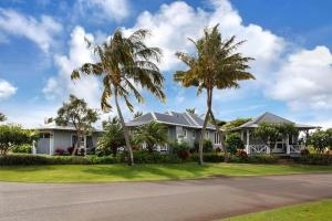 Kukuiula Custom Home 34, Nyaralók  Koloa - big - 3