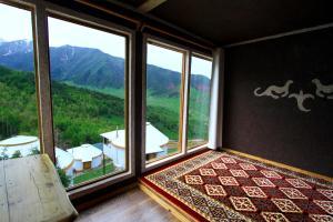 Supara Chunkurchak, Отели  Alamedin - big - 25