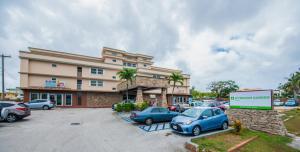 Ramada Hotel and Suites Tamuning