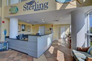 Sterling Reef, Ferienwohnungen  Panama City Beach - big - 20