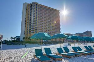 Sterling Reef, Ferienwohnungen  Panama City Beach - big - 60