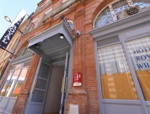 Hôtel Royal Wilson (16 of 44)