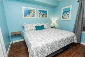 Sterling Shores, Apartments  Destin - big - 95