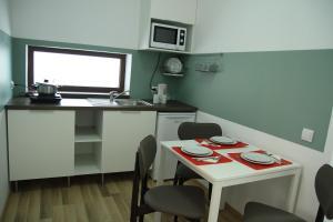Studio ApartCity, Aparthotels  Braşov - big - 3
