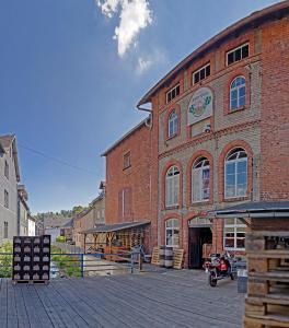 Brauereigasthof Ankerbräu