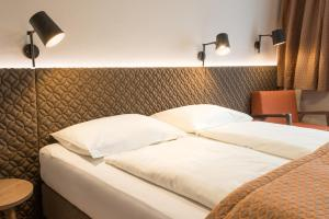 Das Grüne Hotel zur Post - 100 % BIO, Отели  Зальцбург - big - 18
