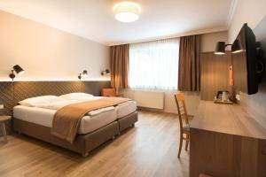Das Grüne Hotel zur Post - 100 % BIO, Отели  Зальцбург - big - 72