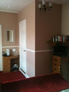Molyneux Guesthouse, Bed & Breakfast  Weymouth - big - 4