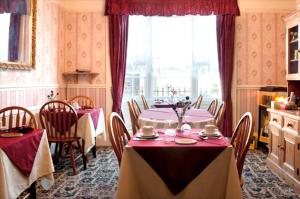 Molyneux Guesthouse, Bed & Breakfasts  Weymouth - big - 18