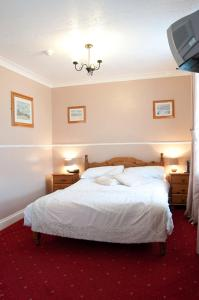 Molyneux Guesthouse, Bed & Breakfast  Weymouth - big - 2