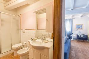 Le Rughe, Apartmány  Montepulciano - big - 12