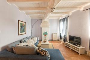 Le Rughe, Апартаменты  Монтепульчано - big - 1