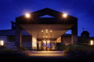 Resort Hotel Olivean Shodoshima, Resort  Tonosho - big - 96