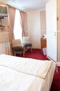 Molyneux Guesthouse, Bed and Breakfasts  Weymouth - big - 10