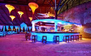 Kuredu Island Resort & Spa, Rezorty  Kuredu - big - 89