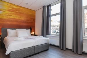 City2Beach Hotel, Hotely  Vlissingen - big - 23