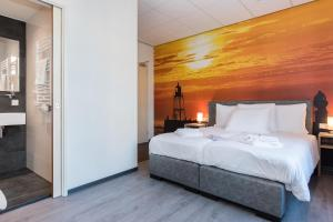 City2Beach Hotel, Hotely  Vlissingen - big - 24