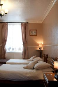 Molyneux Guesthouse, Bed & Breakfast  Weymouth - big - 5