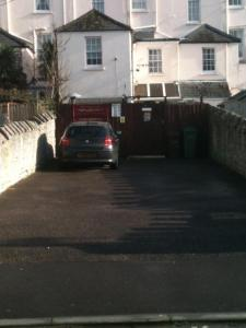 Molyneux Guesthouse, Bed and Breakfasts  Weymouth - big - 21