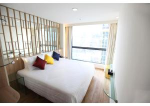 Superior City Plus Double Room with Side Harbour View