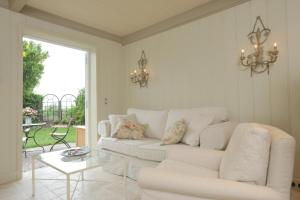 Ferienwohnung Liiger Wal, Holiday homes  Morsum - big - 8