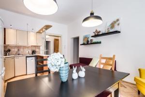 White & Woody Quadrio Apartments, Appartamenti  Praga - big - 55
