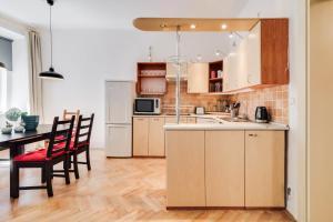 White & Woody Quadrio Apartments, Appartamenti  Praga - big - 52