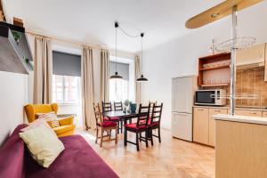 White & Woody Quadrio Apartments, Appartamenti  Praga - big - 51