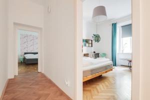 White & Woody Quadrio Apartments, Appartamenti  Praga - big - 50