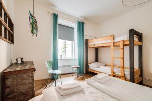 White & Woody Quadrio Apartments, Appartamenti  Praga - big - 48