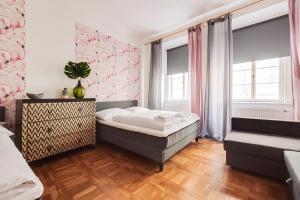 White & Woody Quadrio Apartments, Appartamenti  Praga - big - 46