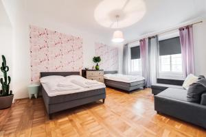 White & Woody Quadrio Apartments, Appartamenti  Praga - big - 45