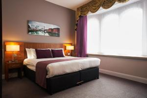 Heywood House Hotel, Hotel  Liverpool - big - 16