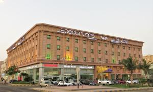 Spectrums Residence Managed by The Ascott Limited