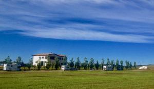 Capalbio Campeggio Rurale - AbcAlberghi.com