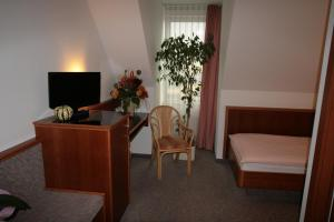 Hotel Dorotheenhof, Hotels  Cottbus - big - 16