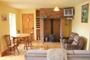 Millgrange Cottages, Prázdninové domy  Carlingford - big - 39