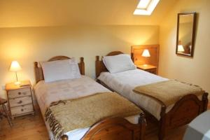 Millgrange Cottages, Prázdninové domy  Carlingford - big - 42