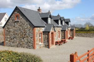 Millgrange Cottages, Prázdninové domy  Carlingford - big - 45