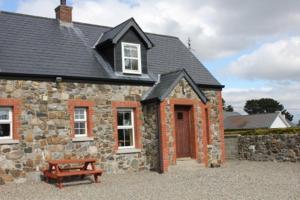 Millgrange Cottages, Prázdninové domy  Carlingford - big - 46