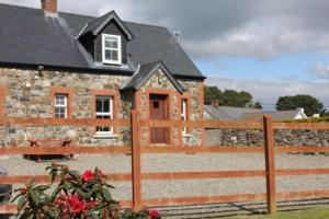 Millgrange Cottages, Prázdninové domy  Carlingford - big - 44