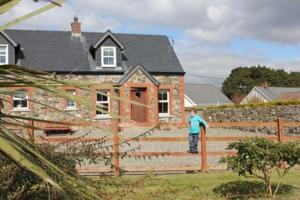 Millgrange Cottages, Prázdninové domy  Carlingford - big - 47