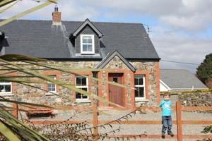 Millgrange Cottages, Prázdninové domy  Carlingford - big - 48