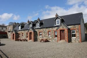 Millgrange Cottages, Prázdninové domy  Carlingford - big - 49