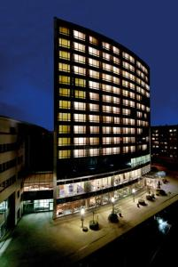 Lindner Congress Hotel Cottbus, Hotely  Cottbus - big - 1