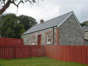 Millgrange Cottages, Prázdninové domy  Carlingford - big - 9