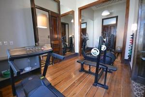 Flat Graças Prince 2 quartos, Apartments  Recife - big - 6